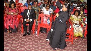 Rev  Lucy natasha afichuliwa siri za ndani na mama yake Pastor Esther Wanjiru