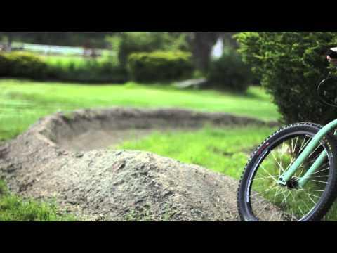 MTB Pump Track
