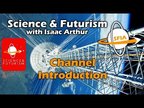 SFIA Channel Introduction 2018