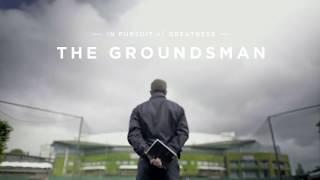 Wimbledon 2019: The Groundsmen