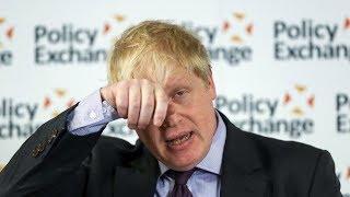 Brexit fallout: Boris Johnson