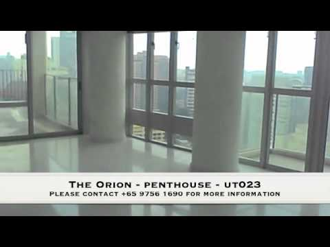 The Orion - Penthouse - UT023
