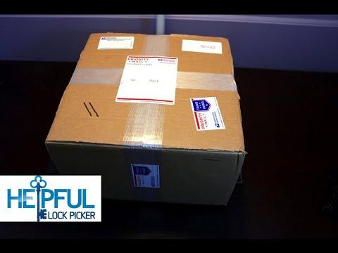[150] I Got A Huge Box Today!