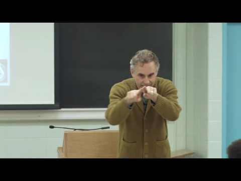 Jordan Peterson - Why Fighting is Necessary in Relationships