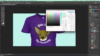 #2: Designing your Ad Image (Facebook Ads for Teespring)