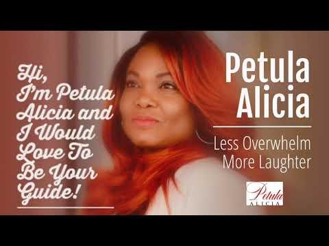 Petula Alicia