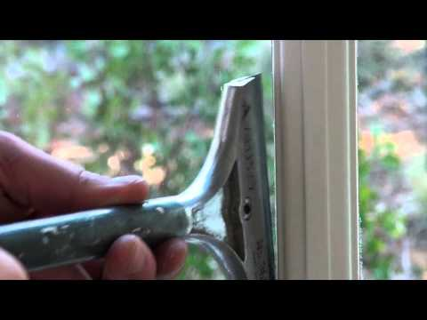 Remove Paint From Windows - BHCP Professional Painting Tips 01