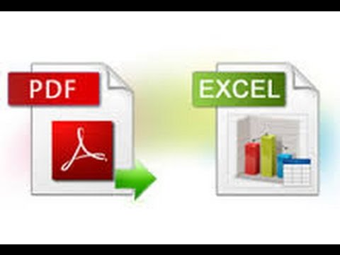 Convert Excel To PDF Using Microsoft Office