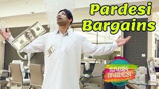 Pardesi Bargains   Nasreen   Rahim Pardesi