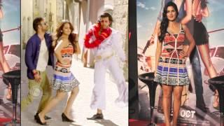 Oops!! Katrina Kaif And Sonakshi Sinha Wear Same Dress | Keeda Song Launch | Action Jackson