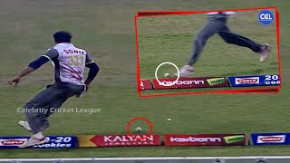 Sonu Sood Impressed Everyone With His Fantastic Fielding