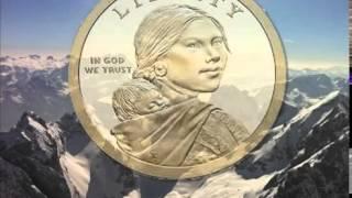 The Sacagawea $1 Coin