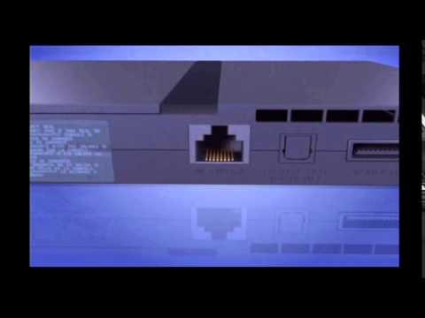 PS2 Online Start Up Disc Install Video