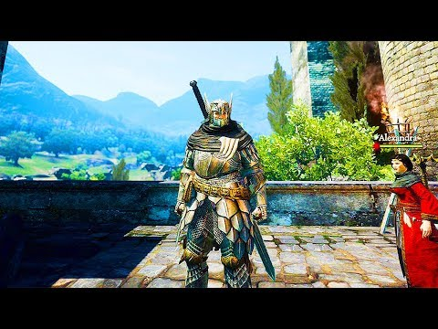 Top 15 BEST PS4 RPGs of 2017 You MUST OWN (Playstation 4 RPG Games 2017)