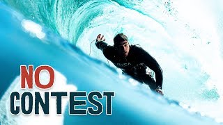 West OZ Freesurfing, Shark Spottings And a Cancelled Event   No Contest