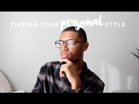 Style Tips: Finding Your Personal Style