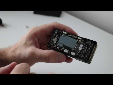 The Pixhawk 2 1 The Cube Intel Edison Installation - PakVim