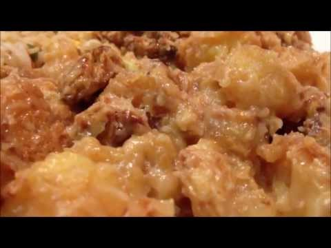Honey Walnut Shrimp Recipe - A Panda Express/ Chinese Dish