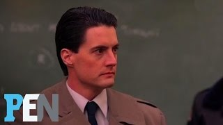 Twin Peaks Reunion: Kyle McLachlan On Cooper As Favorite Character He