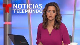 Download Las Noticias de la mañana, jueves 8 de agosto de 2019 | Noticias Telemundo Video
