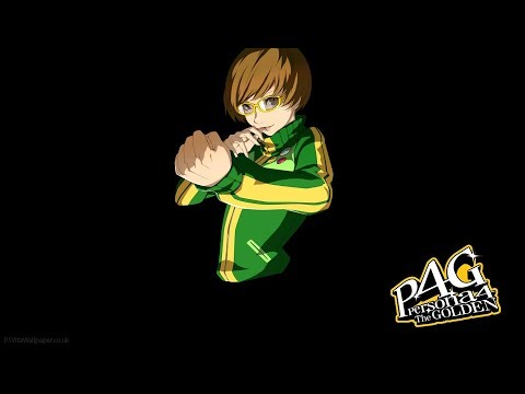 Persona 4 Golden pt 3