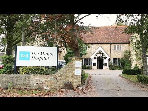 Welcome to BMI The Manor Hospital | BMI Healthcare UK