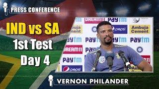 We still believe that victory is within grasp - Vernon Philander