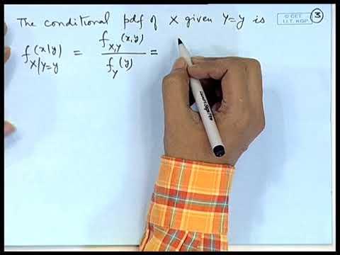 Bivariate Normal Distribution - I