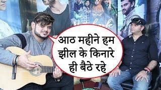 Notebook: Safar Video के म्यूजिक कम्पोजर Vishal Mishra सिंगर Mohit Chauhan के साथ EXCLSUIVE