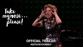 Take My Nose....Please! (2018)   Official Trailer HD