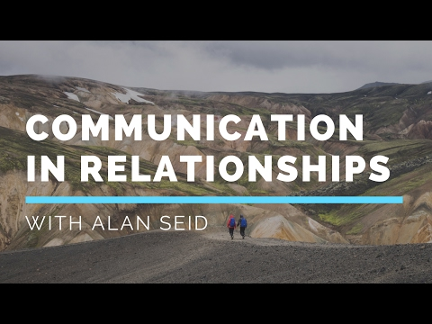 Communication Problems in Relationship