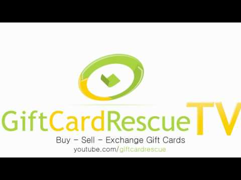 Exchange Gift Cards for Amazon.com Credit