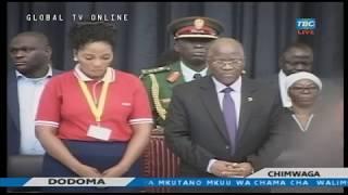 Walimu Wamwangushia Kilio JPM Baada ya Kukutana Naye - Dodoma