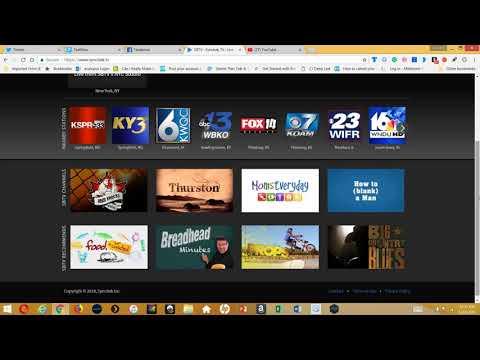 SBTV Local Live Free