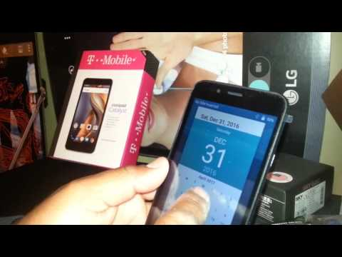 Hard Reset for Coolpa Catalystic 3622A T-Mobile Family Mobile