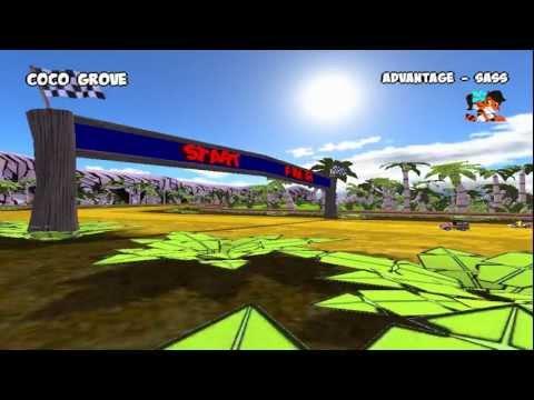 Jungle Kartz - YOUTUBE BUGADO !