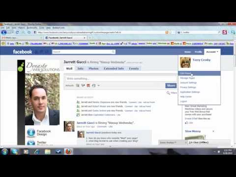 How to segment your Facebook Friend lists by city