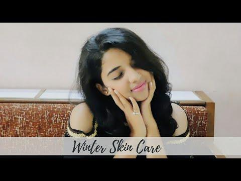 Winter Essentials | Winter Skin Care   | Aditi Parekar