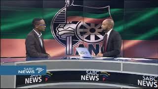 Expectations as president Zuma