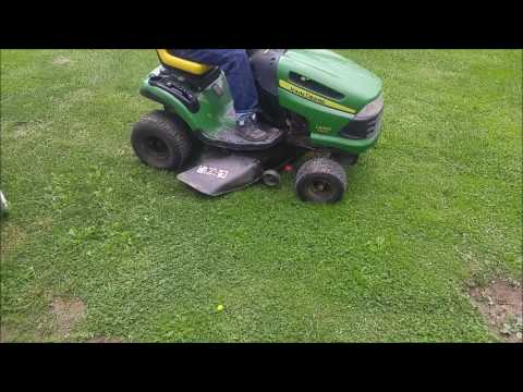 What Happens When A Soda Is Ran Over By A Lawnmower
