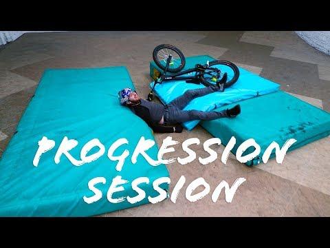 Progression Session With Danny Macaskill - Vlog 73