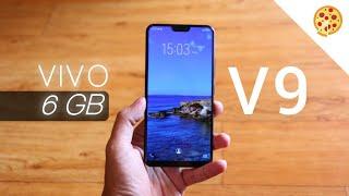 Vivo V9 6GB - Smartphone Terkuat 4 Jutaan