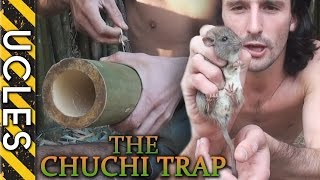 Primitive Trap (CAUGHT ON CAMERA) with Andrew Ucles