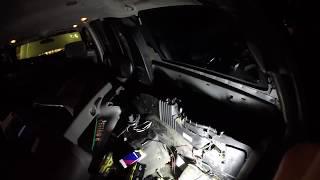 2004 Chevy Suburban Rear Air Temperature Actuator (Blend Door