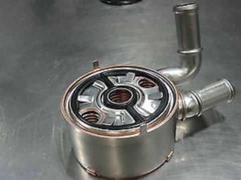 Mazda 3/5/6/CX-7 Oil Cooler LEAKS (REAL REASON!)