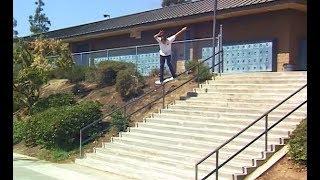The Purple Gold Promo - Michael Pulizzi, Jesse Boudreau, Tyler Blanchette - VX1000 Skateboarding