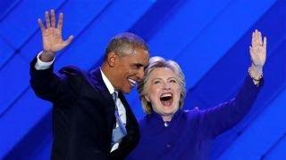 Hillary Clinton, Barack Obama strikingly silent on Weinstein scandal?