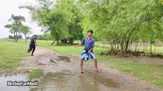 best Amazing Funny Comedy Video 2021 Just for Fun / Bindas Fun Masti