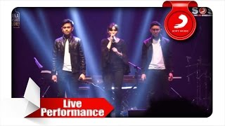 Isyana Sarasvati - Keep Being You [Live Performance]