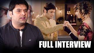 Kapil Sharma | Firangi | Full Interview